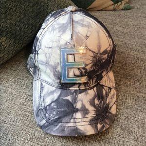 Justice girl cap